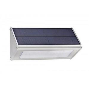 Terraslamp op zonne energie