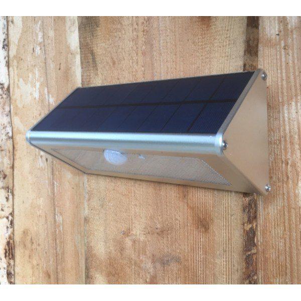 Buiten LED verlichting Solar