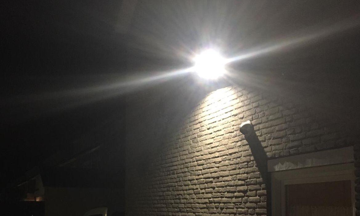 LED verlichting nu ook zonder accu