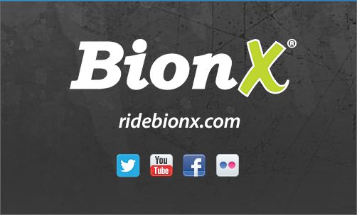 BionX Fietsaccu-revisie met gratis software update